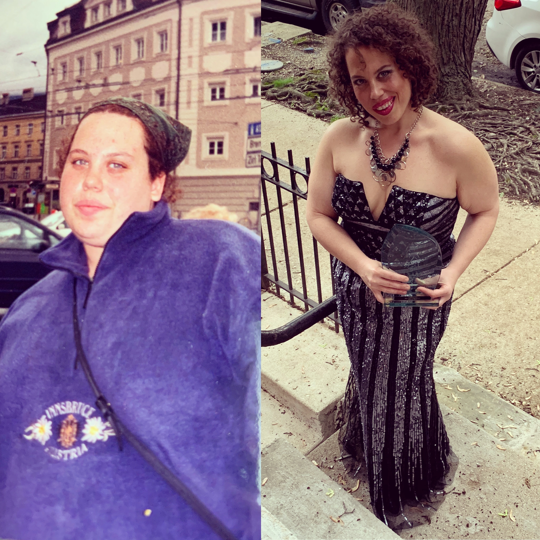 Before and After Photo, Weight loss, Health and Fitness, Healthy eating, Body positivity, mindfulness, cooking for weight loss